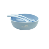 Spoon Set - Blue