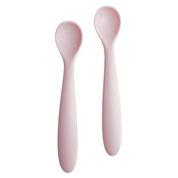Spoon Set - Pink