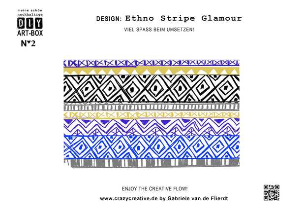 Diy-download-design-ethno-stripe-print-glamour-crazycreative-by-gabriele-van-de-flierdt-1