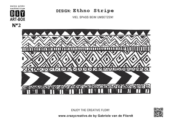 Diy-download-design-ethno-stripe-print-black-crazycreative-by-gabriele-van-de-flierdt-1