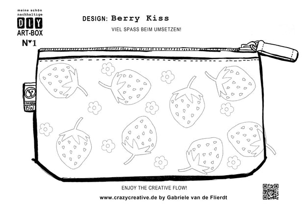 download-design-berry-kiss-outline-crazy-creative-diy-by-gabriele-van-de-flierdt