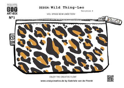 mein-download-design-wild-thing-leo-variante-2-farbig-fuer-nachhaltige-diy-art-box-nr-1-crazycreative.de-by-gabriele-van-de-Flierdt
