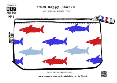 mein-download-happy-sharks-fuer-nachhaltige-diy-art-box-nr-1-crazycreative.de-by-gabriele-van-de-Flierdt