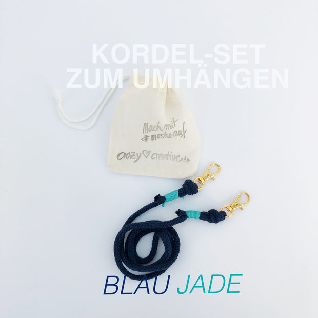 Kordel-set-maske-baumwolle-blau-jade-crazycreative.de-by-gabriele-van-de-flierdt-photo-1