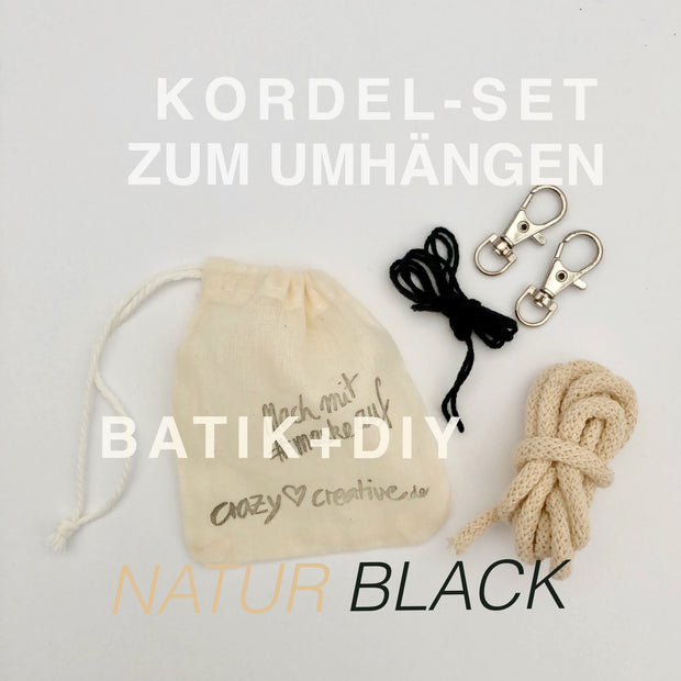 kordel-set-maske-batik-natur-black-crazycreative.de-by-gabriele-van-de-flierdt-photo-1