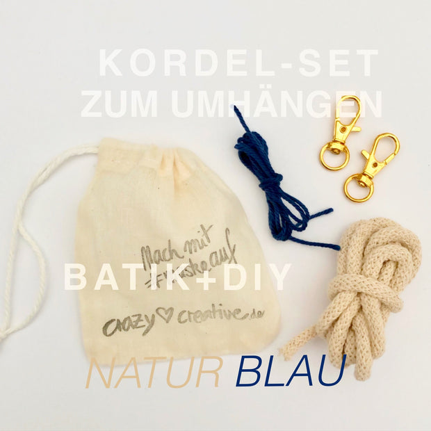 kordel-set-maske-batik-natur-blau-crazycreative.de-by-gabriele-van-de-flierdt-photo-1