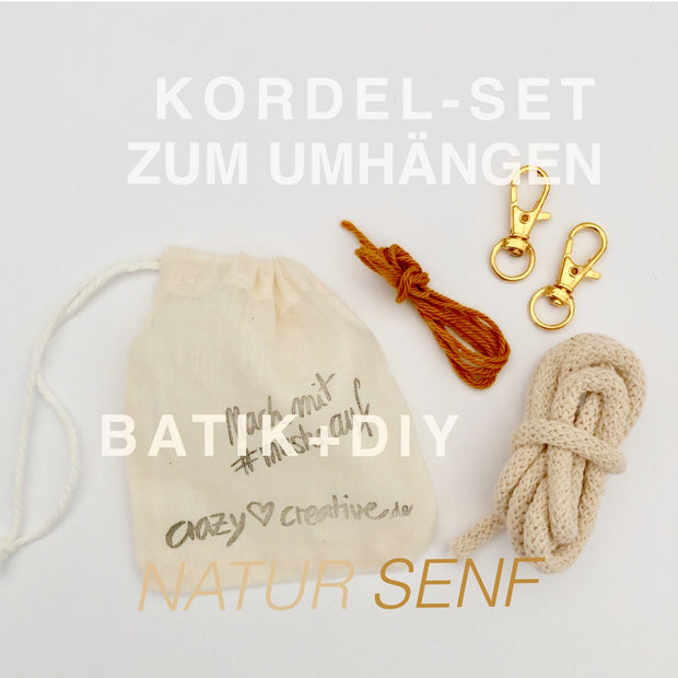 kordel-set-maske-batik-natur-senf-crazycreative.de-by-gabriele-van-de-flierdt-photo-1