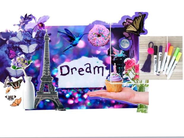 meine-schoen-nachhaltige-diy-art-box-nr-1-styling-lila-crazycreative.de-by-gabriele-van-de-flierdt-collage