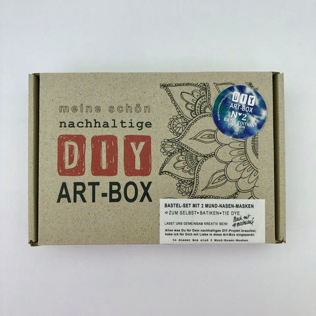 diy-art-box-2-maske-batik-set-ocean-crazycreative.de-by gabriele-van-de-flierdt-photo-box