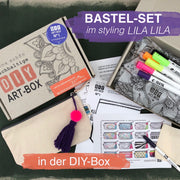 meine-schoen-nachhaltige-diy-art-box-nr-1-styling-lila-crazycreative.de-by-gabriele-van-de-flierdt-collage-1