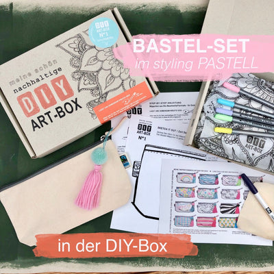 meine-schöne-nachhaltige-diy-art-box-styling-pastel-crazycreative.de-by-gabriele-van-de-flierdt-photo-box-collage-pasetel-1