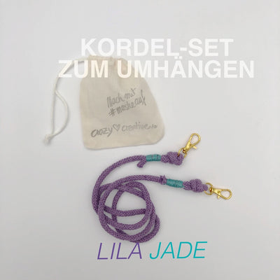 Kordel-set-maske-baumwolle-lila-jade-crazycreative.de-by-gabriele-van-de-flierdt-photo-1