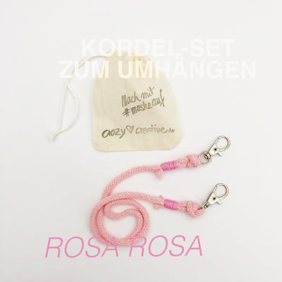 Kordel-set-maske-baumwolle-rosa-rosa-crazycreative.de-by-gabriele-van-de-flierdt-photo-1