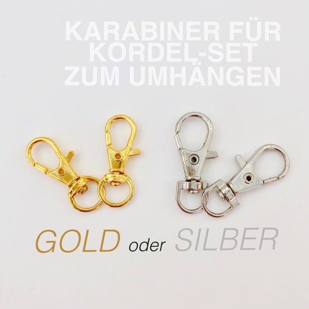 kordel-set-maske-karabiner-crazycreative.de-by-gabriele-van-de-flierdt-photo-1