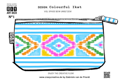 mein-download-design-colourful-ikat-azur-fuer-nachhaltige-diy-art-box-nr-1-crazycreative.de-by-gabriele-van-de-Flierdt
