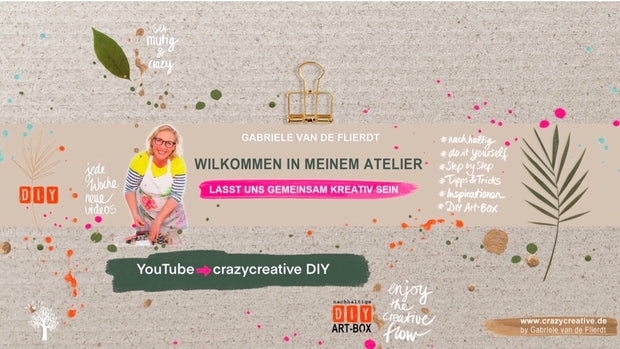 meine-schöne-nachhaltige-diy-art-box-styling-black-friendship-crazycreative.de-by-gabriele-van-de-flierdt-youtube