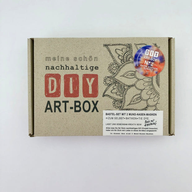 diy-art-box-2-maske-batik-set-sunset-crazycreative.de-by gabriele-van-de-flierdt-photo-box