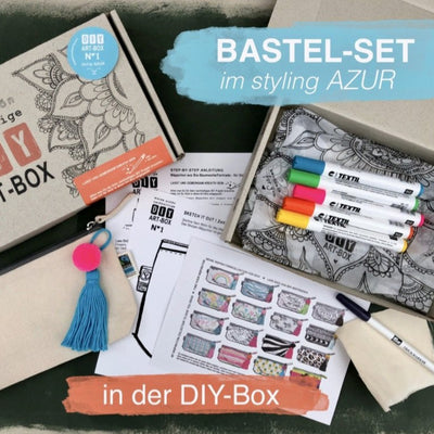 bastel-set-diy-art-box-nr-1-azur-crazycreative.de-by-gabriele-van-de-flierdt-photo-box-inhalt-1