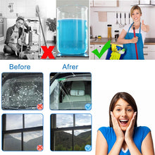 Load image into Gallery viewer, Glass Cleaning Tablet (10 PCS)