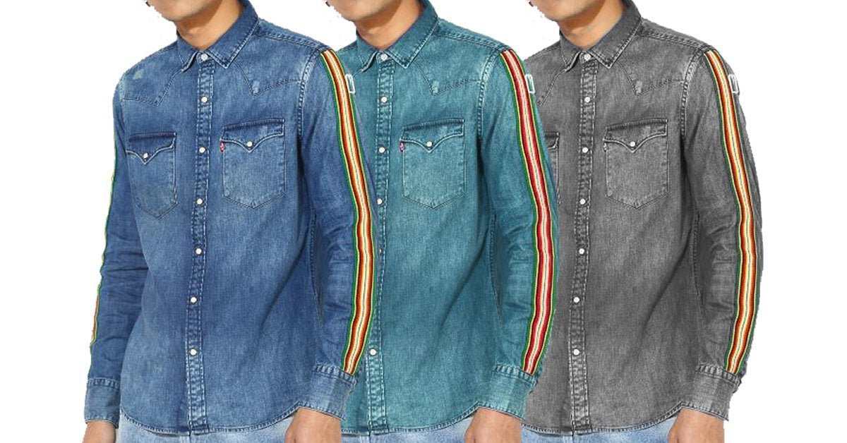 4d990cfd04c9 combo of 3 Stylish Solid Comfortable Shirts for Men – ramtraders