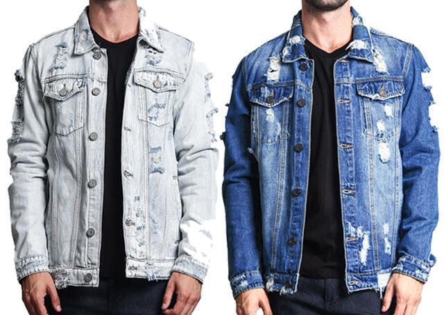 4b2f72875836 New Branded Style Double Pocket Solid Denim Shirts for Men Pack of 2 –  ramtraders