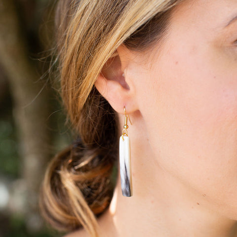 Balance Earrings (Medium)