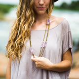 The Cecelia Necklace - Amazima - 4