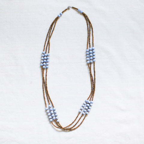 The Cecelia Necklace - Amazima - 9
