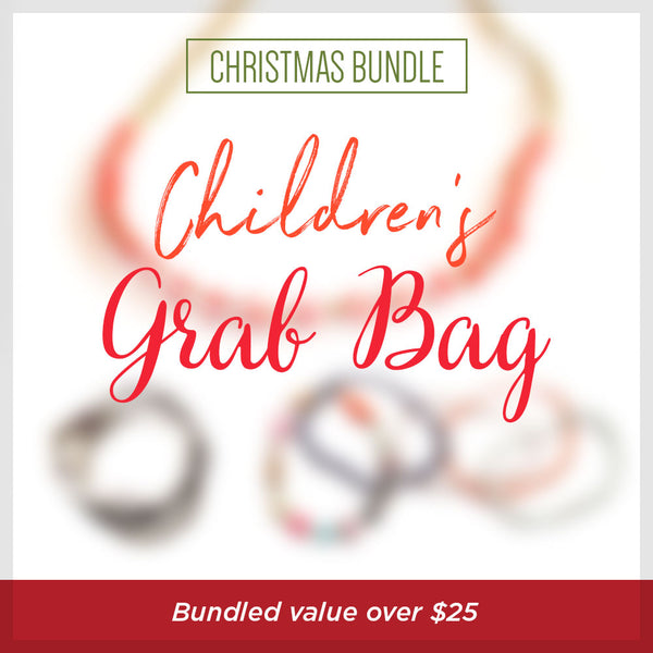 Children's Grab Bag