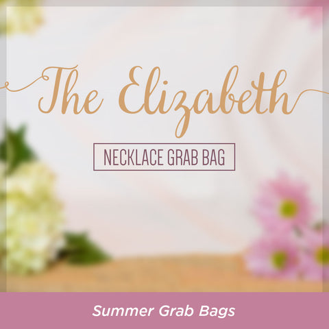"""The Elizabeth Necklace"" Grab Bag"