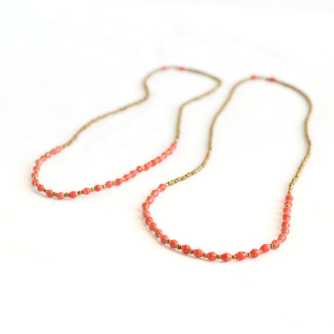 """Mommy & Me"" Necklaces Bundle"
