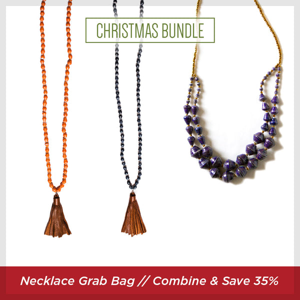 Necklace Grab Bag