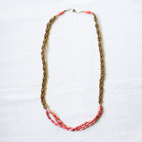 The Rita Necklace - Amazima - 1