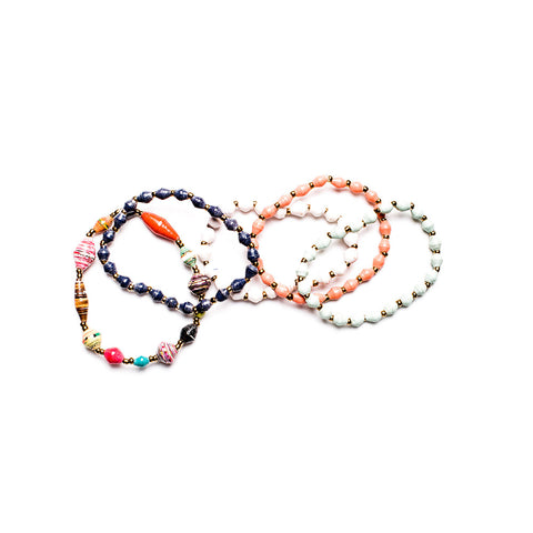 The Ruth Children's Bracelet Set