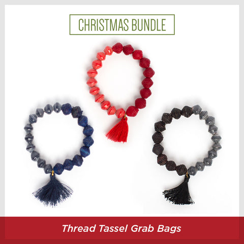 """Thread Tassel"" Grab Bag"
