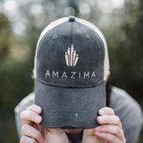 Trucker Logo Hat