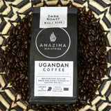 Ugandan Coffee