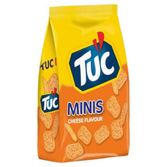 Jacobs Mini Tuc Cheese 200g