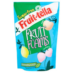 Fruit-tella Sugar Free Fruit Foams 80g