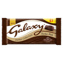 Galaxy Darker Milk Chocolate