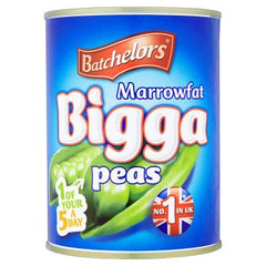 Batchelors Bigga Marrowfat Peas 538g