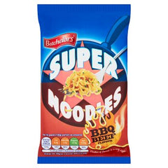 Batchelors Super Noodles - BBQ Beef