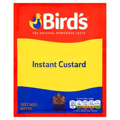 Bird's Instant Custard Powder