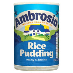 Ambrosia Rice Pudding 400g