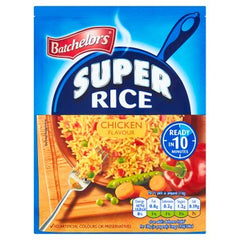 Batchelors Super Rice - Chicken