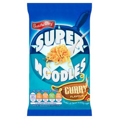 Batchelors Super Noodles Curry 90g