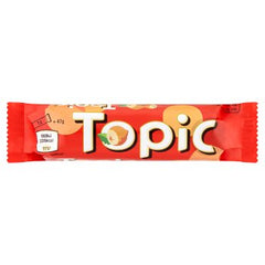 Topic Bar 47g