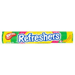 Barratt Refreshers Fizzy Sweets 34g