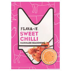 Flava-It Sweet Chilli Marinade Seasoning 35g