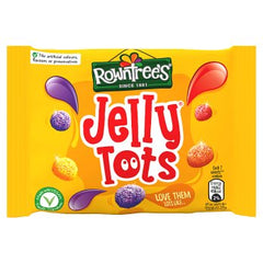 Rowntree's Jelly Tots - Handy Bag